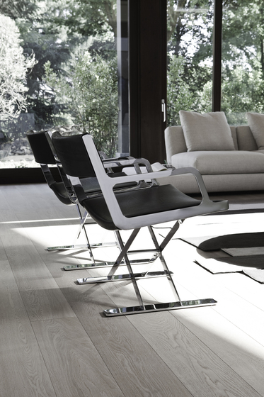 First 1290 Armchair by Vibieffe