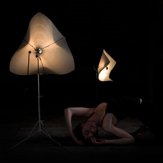Lichtnote by dua