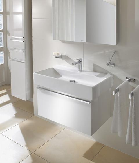 Central Mobile per lavabo per mobile di Villeroy & Boch