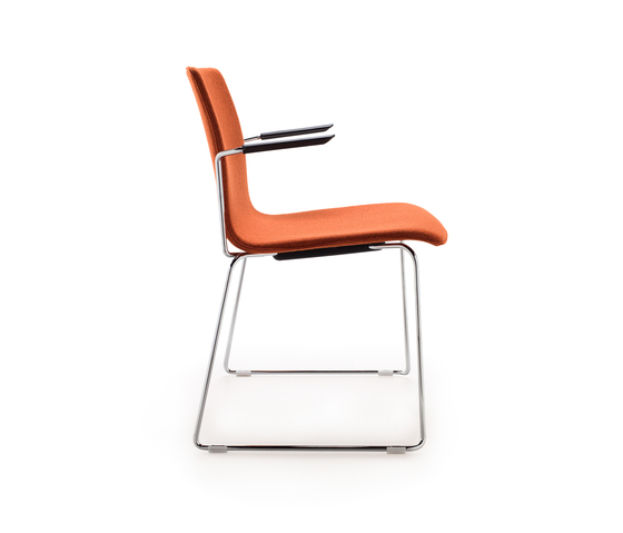 Wire Lounge Chair by AKABA