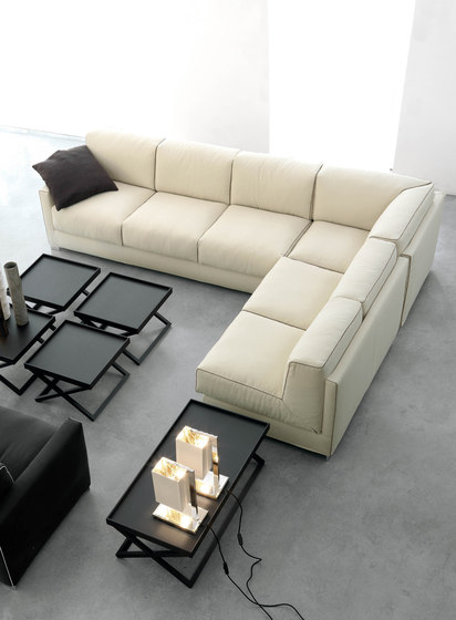 Little 600 Sofa by Vibieffe