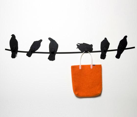 Birds on Wire von Covo