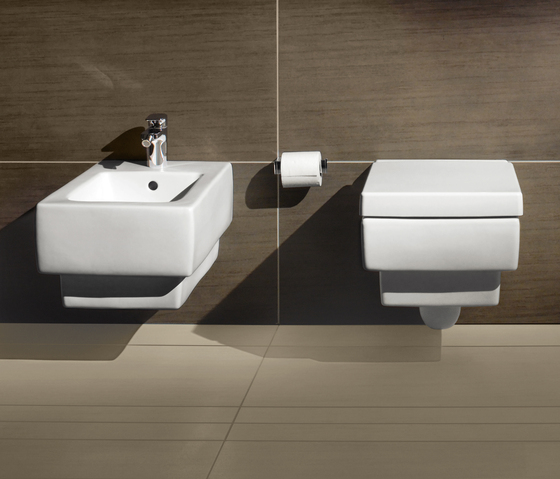Memento Washbasin by Villeroy & Boch