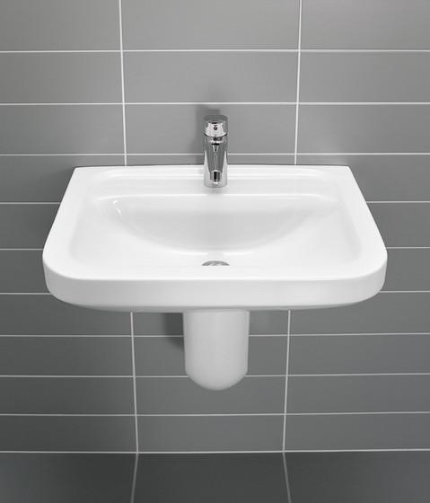 Omnia architectura di villeroy boch lavabo da for Vasi villeroy boch prezzi