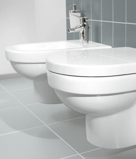 omnia architectura semi recessed washbasin by villeroy. Black Bedroom Furniture Sets. Home Design Ideas