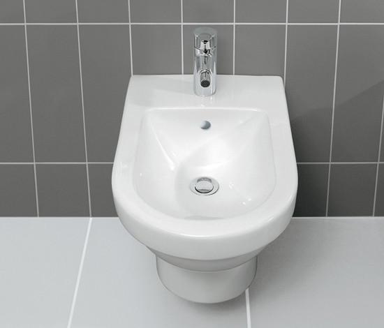 Omnia architectura Washdown WC by Villeroy & Boch