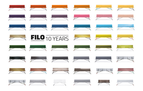 Filo by ALL+