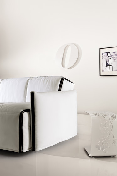 Zip 3250 Bedsofa by Vibieffe