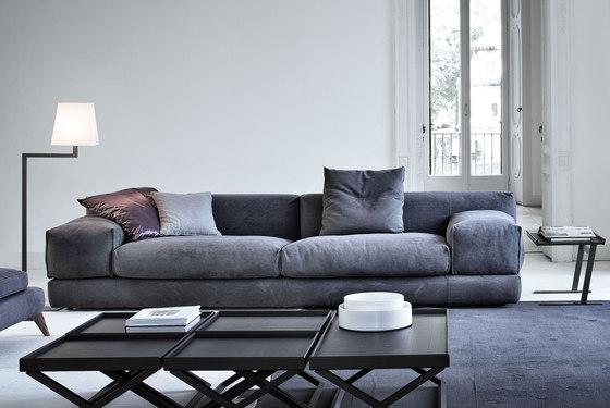 Evosuite 835 Sofa by Vibieffe