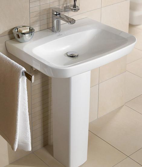 Sentique Vanity unit for washbasin de Villeroy & Boch