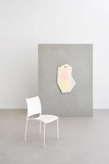 Sand chair by Desalto
