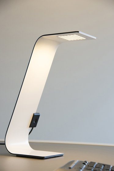 oneLED table luminaire by oneLED