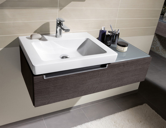 Subway Urinoir AquaZero de Villeroy & Boch
