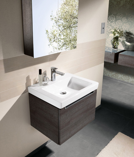 Subway Washdown WC by Villeroy & Boch