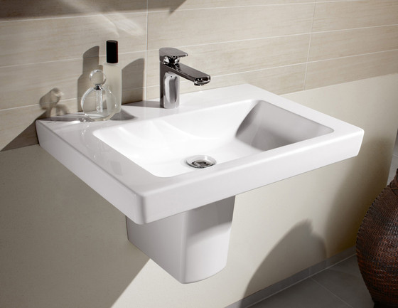 Subway Baths by Villeroy & Boch