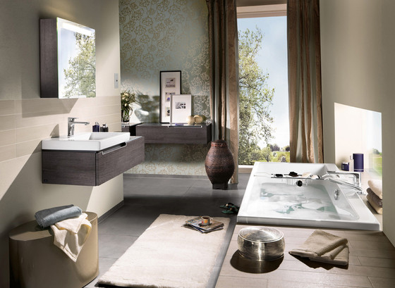 Subway Bath by Villeroy & Boch