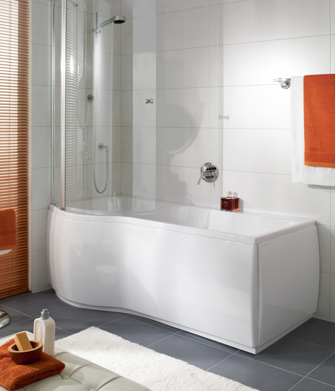 Subway Bidet by Villeroy & Boch