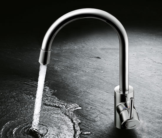 "Concetto Single-lever sink mixer 1/2"" de GROHE"