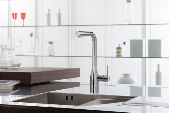 "Essence Single-lever sink mixer 1/2"" de GROHE"
