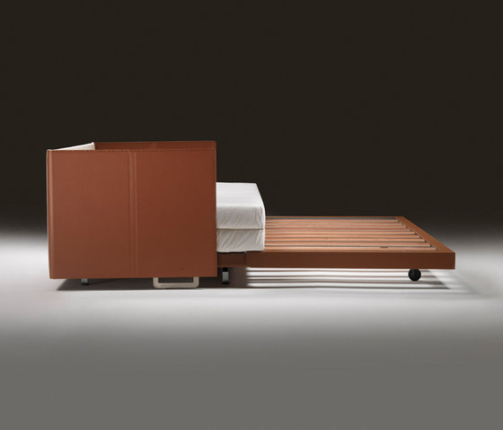 Eden Bed de Flexform