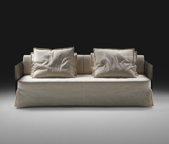 Eden plus Bed de Flexform