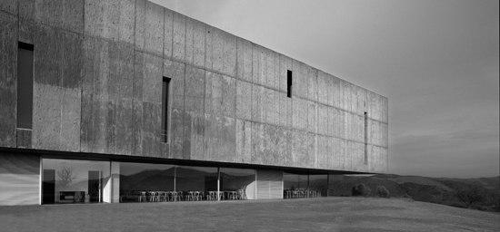 Museo Do Coa di Panoramah