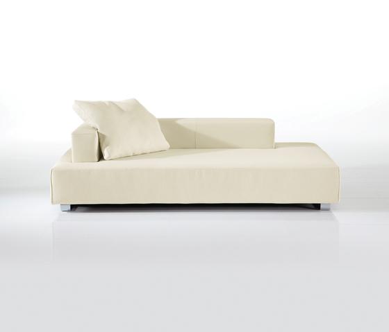 lobby Sofa Element-2 von Brühl