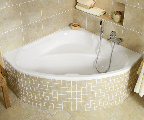 Vasca Da Bagno Incasso Angolare : Vasca da bagno ad incasso vasca da bagno non incassata aquatica