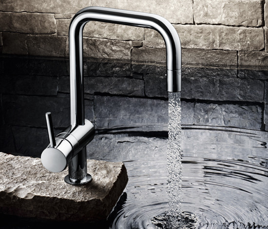 "Single-lever sink mixer 1/2"" by GROHE"