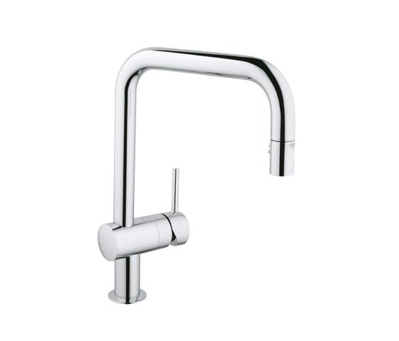 "Single-lever sink mixer 1/2"" de GROHE"