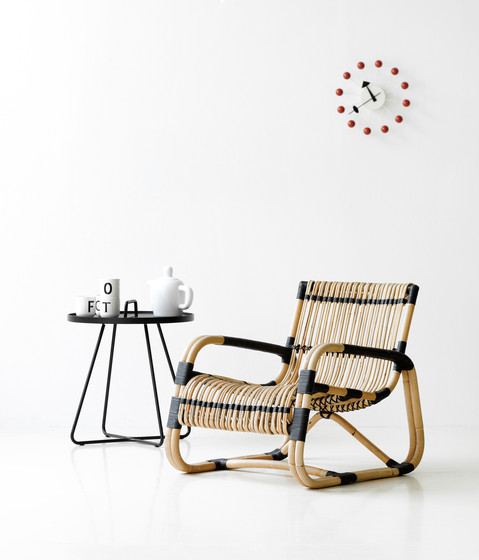 Curve Lounge Chair von Cane-line
