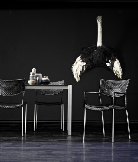 Savona Dining Chair by Cane-line