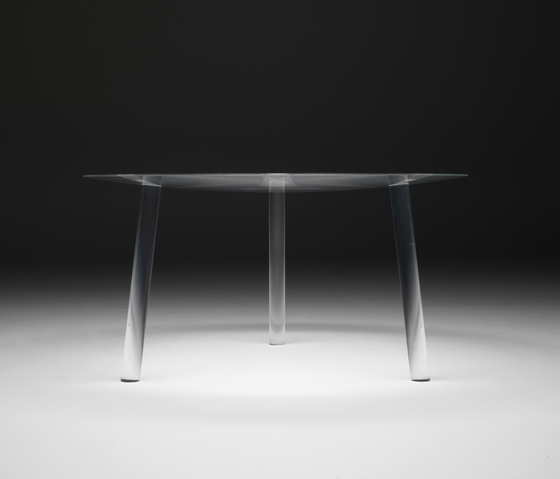 Drop table von Living Divani