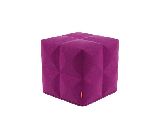 BuzziCube 3D by BuzziSpace