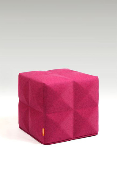 BuzziCube 3D Quatro by BuzziSpace