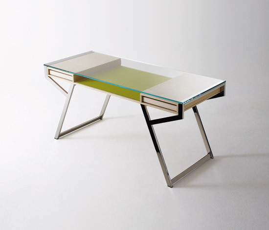 Luì by Gallotti&Radice