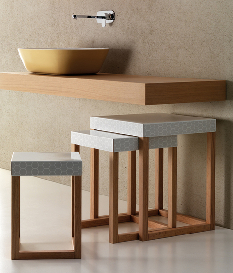 Trio Tables di EX.T
