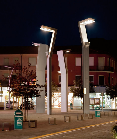 Piazza Mazzini by ewo