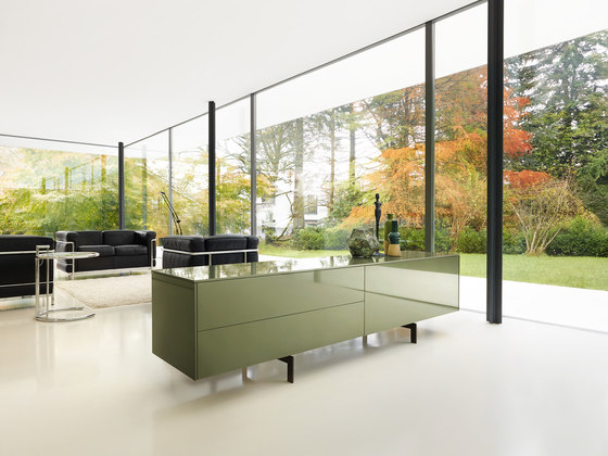 Line Sideboard by Piure