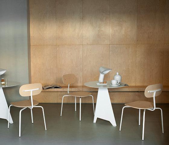 V-Table by Tacchini Italia