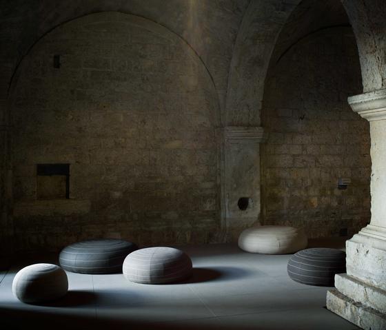 Spin by Tacchini Italia