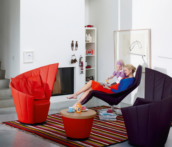 Icarus Relaxchair by Jori