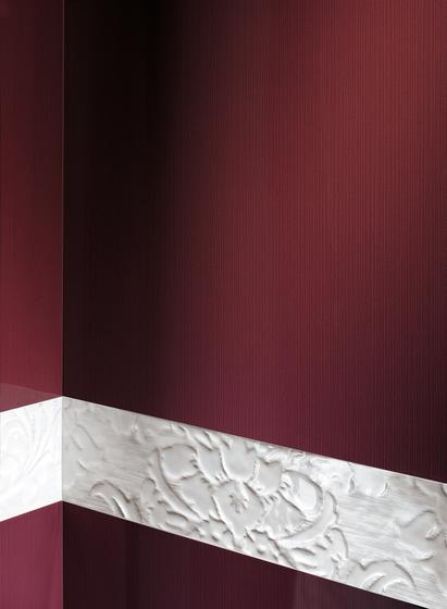 Visionary Esagono Beige Marrone Mosaico Listello* by Fap Ceramiche