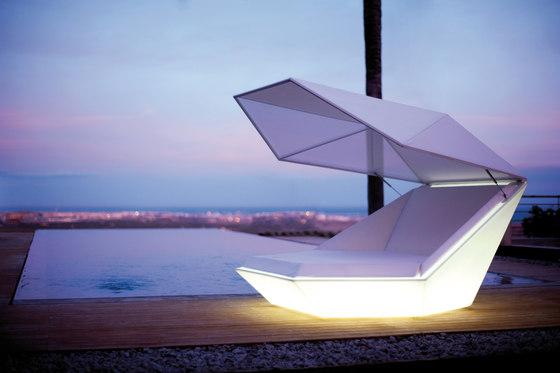 Faz chair by Vondom
