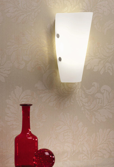 Septima Wall lamp by Bsweden