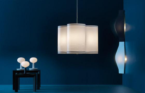 Stella corner lamp acrylic by Bsweden