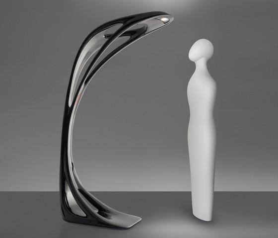 genesy lampe de pied de artemide produit. Black Bedroom Furniture Sets. Home Design Ideas