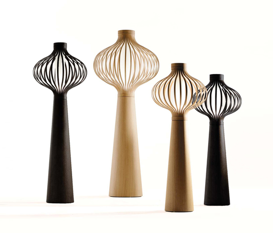Otus hanging lamp by mossi