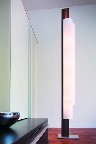 STELE Floor lamp by Domus