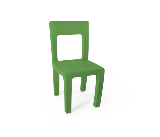 I'm Perfect Female Stool by JSPR